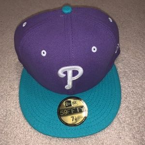 NEW ERA 59FIFTY Philadelphia Phillies Hat